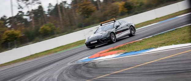 Porsche Hockenheimring